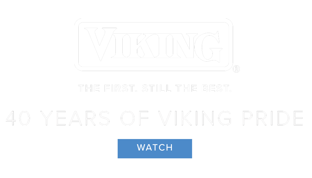 Watch 40 Years of Viking Video